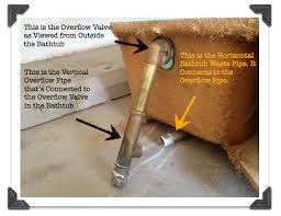 Bathtub Faucet Installation Instructions Bathroom Remodeling Part 1 How To Install A Bathtub