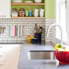 grout kitchen backsplash 3 tips for choosing the grout color for your backsplash