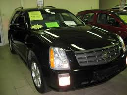 cadillac srx 2005 for sale 2005 cadillac srx pictures automatic for sale