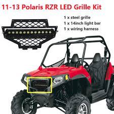 polaris rzr light bar atv 4x4 led lighting parts polaris rzr 1000 lighting led light bar