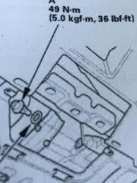 how to change transmission fluid on a 2012 honda cr v