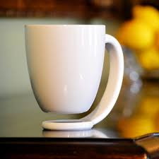 floating mug the floating mug touch of modern