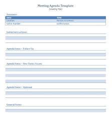 board meeting agenda template word u2013 employee template and software