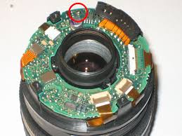 canon efs 17 85mm is stuck locked zoom repair disassembly travis