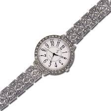 sterling silver bracelet watches images 925 sterling silver jewelry wholesale thailand luxury 925 gif