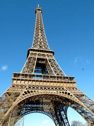 The Eiffel Tower by The History And Architecture Of The Eiffel Tower