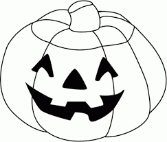 halloween pumpkin coloring pages getcoloringpages in the most
