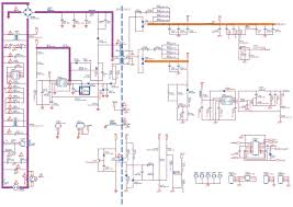 circuit diagram of home theater philips 40pfg5100 77 led lcd tv u2013smps circuit diagram pin