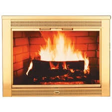 Polished Brass Fireplace Doors by Regal Polished Brass Plated Fireplace Glass Door Size 12 6470