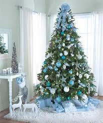 stupefying tree decoration kits creative design