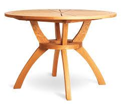 aw extra 4 11 13 sunburst patio table popular woodworking magazine