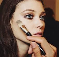find makeup artists the 7 foundations every makeup artist diy makeup