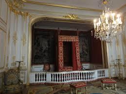 chambre d h es chambord file chambre du roi château de chambord 01 jpg wikimedia commons