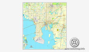 illustrator usa map outline 2 ta florida us printable vector city plan map v 2