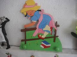 porte manteau chambre bebe porte manteau chambre enfant en bois eur 13 00 picclick fr