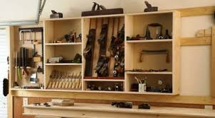 building wooden garage storage shelves garage storage shelves