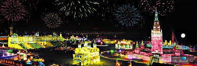harbin international snow and ice festival u2013 an illuminated awe