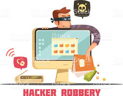 hacker clipart computer security pencil and in color hacker