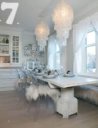 Chic Dining Tables Rustic Chic Dining Room Sets Dining Room Ideas