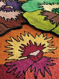 Bathroom Mats And Rugs Missoni Home Parma Flower Bath Mats Missoni Parma At J Brulee