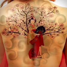 7 mystical geisha tattoo design ideas and their true meanings