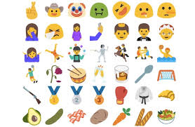 emojis for android android n preview gets updated emojis file ready for rooted