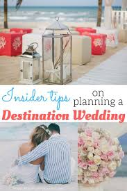 destination wedding planners this ultimate destination wedding planner has you covered secrets