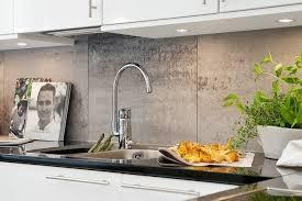 credence cuisine grise une crédence cuisine voyez les meilleurs idées archzine fr