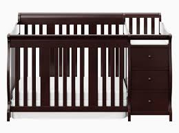 Storkcraft Sheffield Ii Fixed Side Convertible Crib by Storkcraft Portofino 4 In 1 Convertible Crib And Changer Set