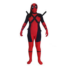 Iron Fist Halloween Costume 17 Images Coszentai Deadpool Mask