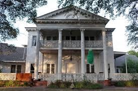 Wedding Venues In San Antonio Tx Most Haunted Properties In Texas Houston Chronicle