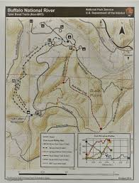 Tyler State Park Map by Tyler Bend Trails River View Trail Rockwall Trail Loop