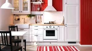 tapis pour cuisine tapis cuisine ikea 10 id es pour gayer la cuisine tapis pour