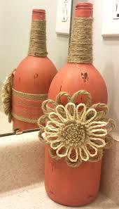 best 25 wine bottle decorations ideas on pinterest decorating