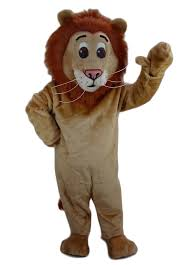 lion costume buy king lion costume order king of the jungle mascot costume 43077