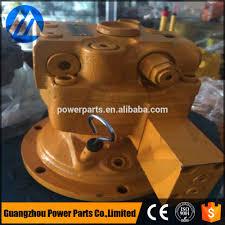 catálogo de fabricantes de hyundai motor de giro de alta calidad y