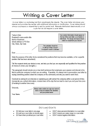 A Proper Cover Letter What Goes In A Cover Letter Gallery Cover Letter Ideas