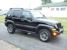 jeep liberty flares 2006 jeep liberty renegade 4dr suv 4wd in schoolcraft mi carmart