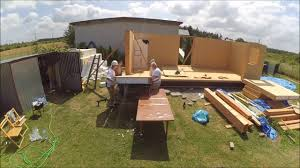 build tiny house diy how to build energy saving house for less