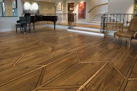 which engineered flooring styles are best for contemporary