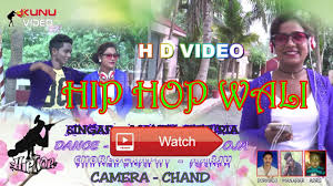 hiphop wali mantu chhruia new video album song 17 dance jagannath
