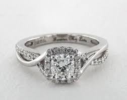 gold cushion cut engagement rings cushion cut engagement rings jamesallen