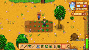 with stardew valley harvest moon finally has a true successor