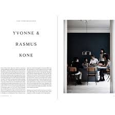home interiors brand the kinfolk home interiors for living signed copy on food52