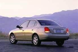 2004 hyundai elantra common problems 2001 06 hyundai elantra consumer guide auto