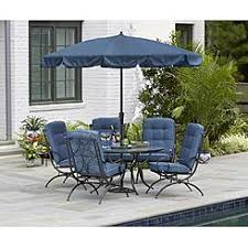 Patio Furniture Dining Set Patio Dining Sets Outdoor Dining Chairs Sears