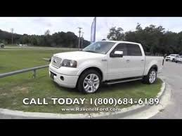 2008 ford f150 limited 2008 ford f 150 limited supercrew review nav 1 owner 22