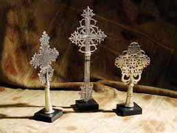 ethiopian crosses phases africa african decor furniture ethiopian crosses