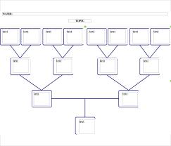 printable free family tree template family tree template editable roberto mattni co