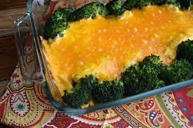 broccoli casserole recipe home made interest